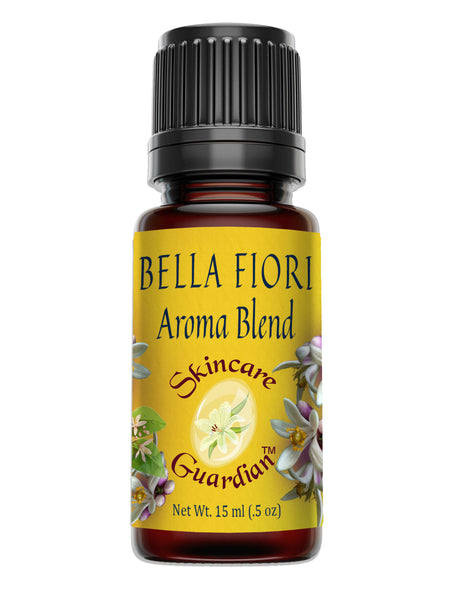 Bella Fiori Aroma Blend for Diffusers and Aromatherapy 15ml Creation Pharm  Pure Essential Oils