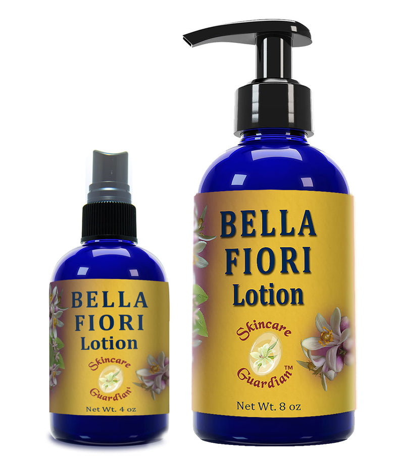 Bella Fiori Lotion from SkinCare Guardian Therapeutic Body Lotion - Creation Pharm