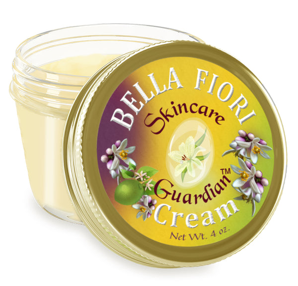 "Bella Fiori Cream 4 oz ""Beautiful Flower"" - Creation Pharm"