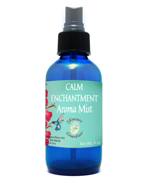 Calm Enchantment Aroma Mist 4oz