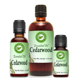 Cedarwood Essential Oil Creation Pharm -  Aceite esencial de cedro - Creation Pharm