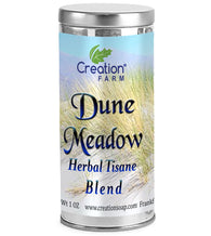 DUNE MEADOW 1 OZ Herbal Tea Blend - Creation Pharm