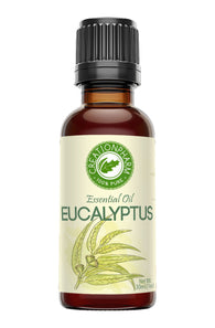 Eucalyptus Oil 30 ml (1 oz) Creation Pharm - Creation Pharm