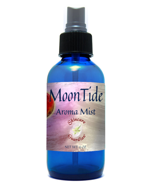 MoonTide Aroma Mist 4oz  100% Pure Essential Oils - Creation Pharm