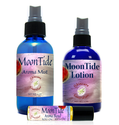 MoonTide Collection Gift Set