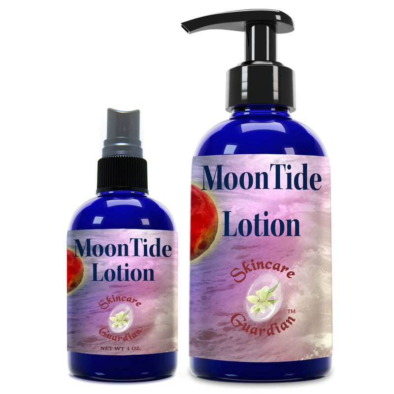 MoonTide Lotion  SkinCare Guardian Therapeutic Body Lotion - Creation Pharm