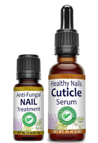 Healthy Nail Treatment Set - Creation Pharm