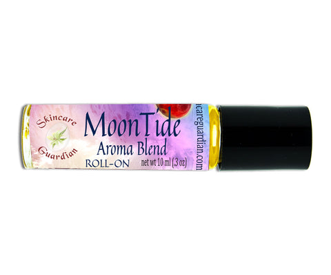 MoonTide Aroma Blend Roll-On 10ml from Skincare Guardian