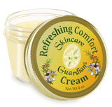 "Refreshing Comfort Cream 4 oz. ""Sunshine Guardian"" - Creation Pharm"