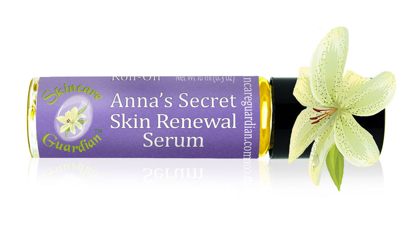 Anna's Secret Skin Renewal Serum by SkinCare Guardian - Creation Pharm