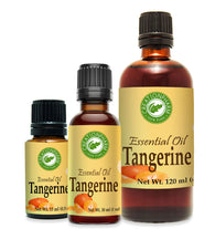 Tangerine Essential Oil 100 Pure Creation Pharm -  Aceite esencial de mandarina - Creation Pharm