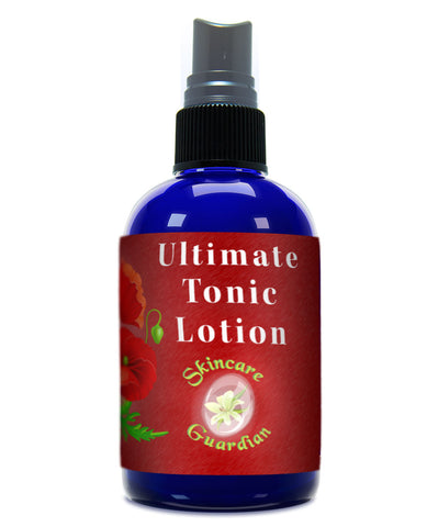 Frankincense Therapeutic Body Lotion - Ultimate Tonic Lotion