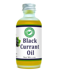 Black Currant Oil 2 Oz Frosted Bottle - Creation Pharm