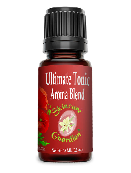 Therapeutic Frankincense-Ultimate Tonic Aromatherapy Essential Oil Blend 15ml (0.5oz)