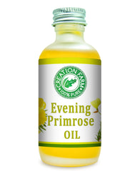 Evening Primrose Oil 2 oz by Creation Farm - Creation Pharm