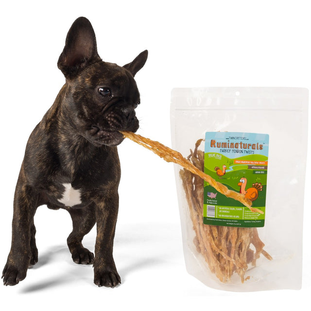 Single ingredient pet treats