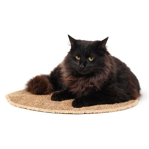 KittiKlaw - Hemp Cat Scratching Pad