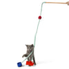 KittiLure - Cat Chase Fishing Rod Toy