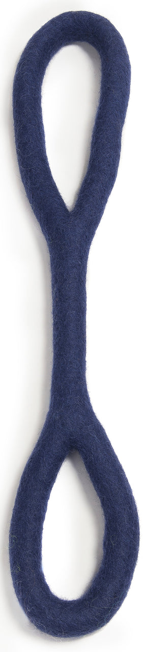 Tug-of-Wool – Large, Blue