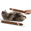 KittiBlunts - Organic SilverVine Catnip Toy