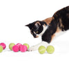 TennisWool – Small Wool Balls For Small Dogs And Cats