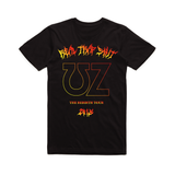 UZ  REBIRTH TOUR TEE