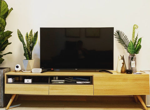 Flat Panel Televisions