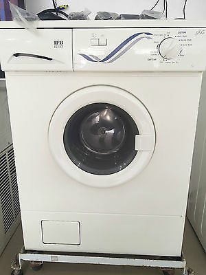 Refurbished IFB FRONT LOADING ELENA 5 KGS WASHING MACHINE