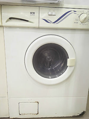 Refurbished  IFB Front Loading Elena 5 Kgs Washing Machine with 1 Yr Seller Warranty