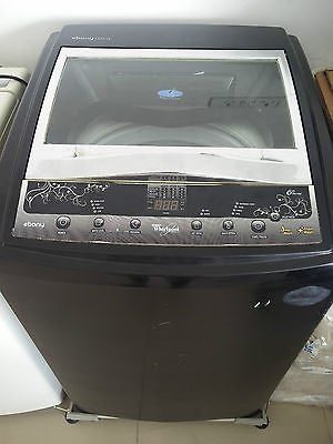 Whirlpool Ebony Top Loading  6 Kgs Washing Machine with 1 Yr Seller Warranty