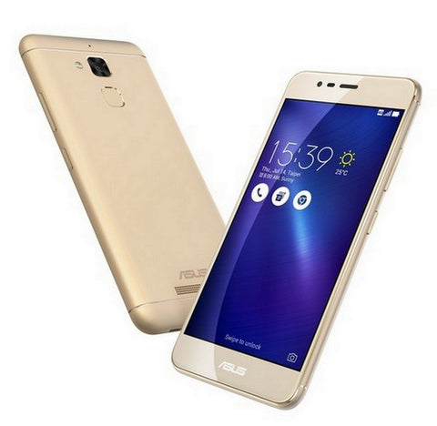 (Unboxed) Asus Zenfone 3 Max (Gold, 32GB)