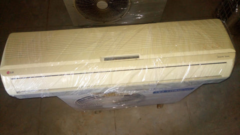 Refurbished LG Non Inverter 1.5 Ton LSA 18S1 RAE1