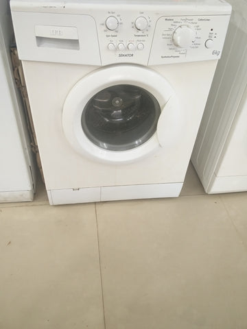 Refurbished Ifb Senator Front Loading 6 Kgs Washing Machine with 1 Yr Seller Warranty