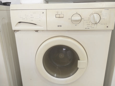 Refurbished Ifb Front Loading 5Kgs Washing Machine with 1 Yr Seller Warranty