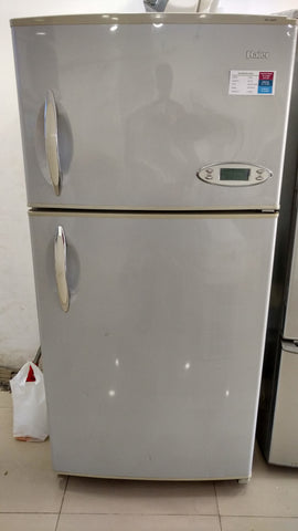 Refurbished Haier HRF-600FR Double Door 600L