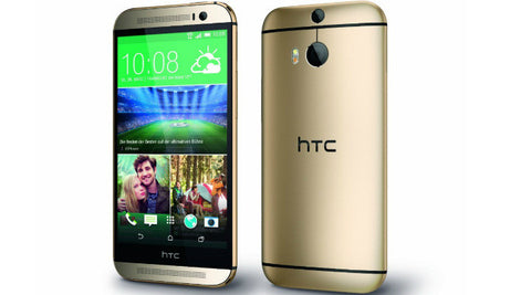 Refurbished HTC One M8