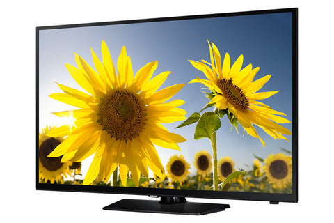 "40"" FULL HD SMART LED TV with Samsung Panel"