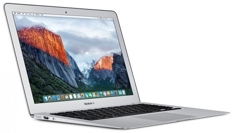 "Certified Refurbished Macbook Air 11.6"" - i5 Processor with 6 Months Warranty"