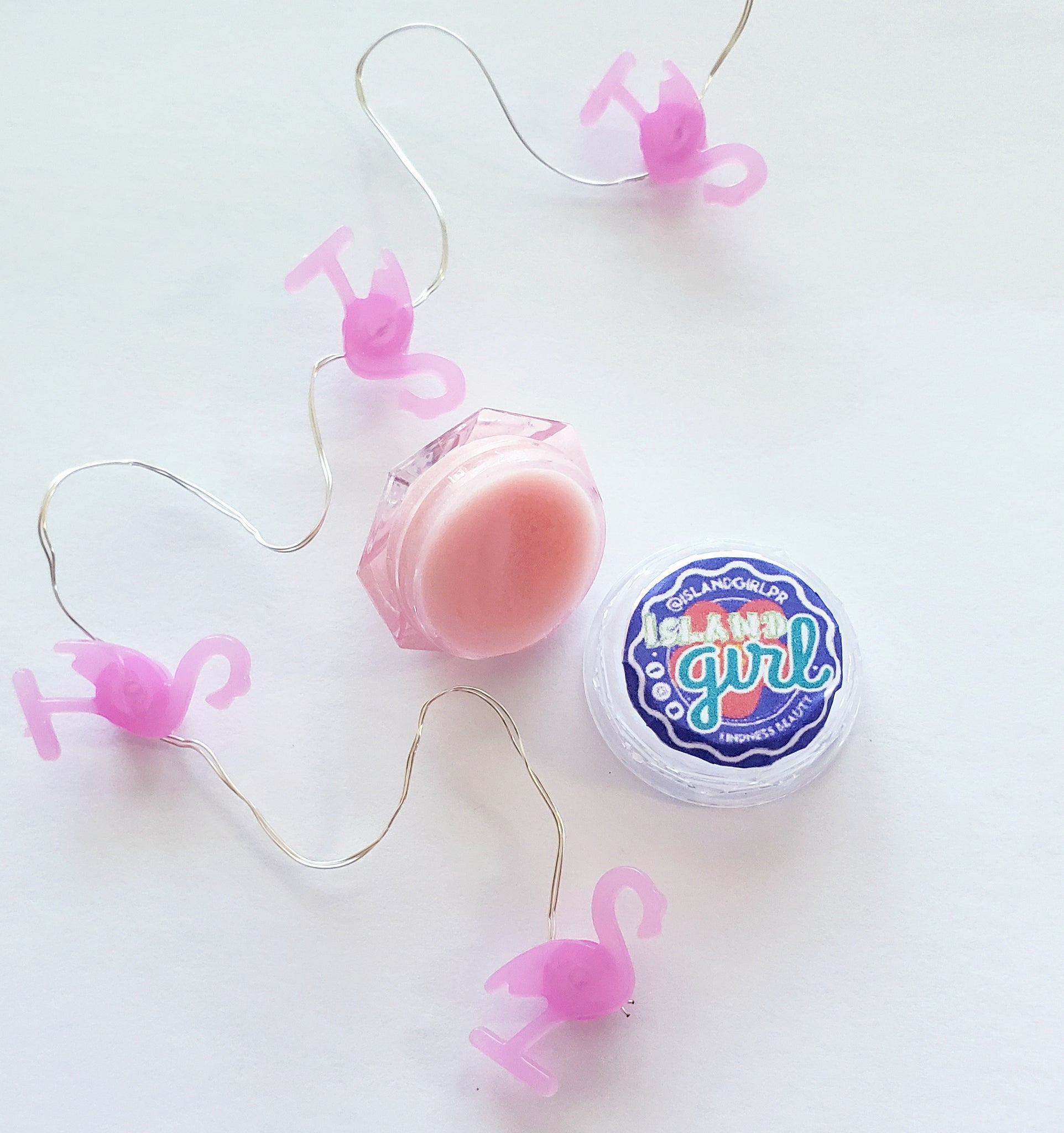 Tropical Love Solid Perfume
