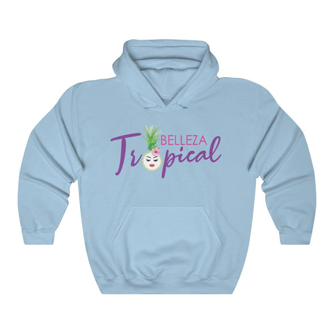 Limited Edition - Belleza Tropical Hoodie