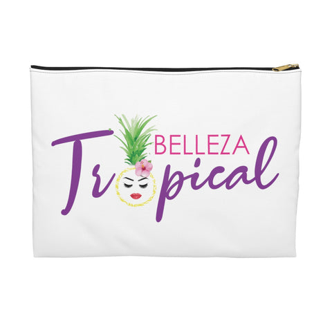 Belleza Tropical Accessory Pouch