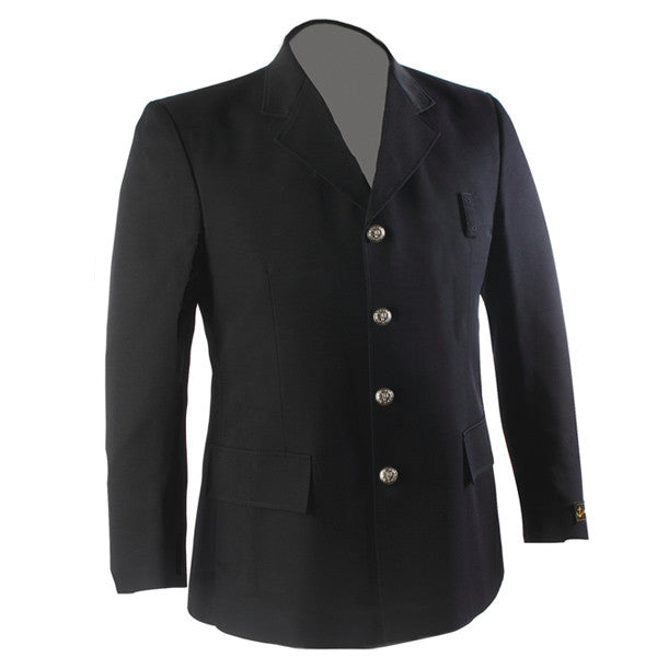 Anchor CLASS A Single Breasted Dress Coat - KransonUniform.com