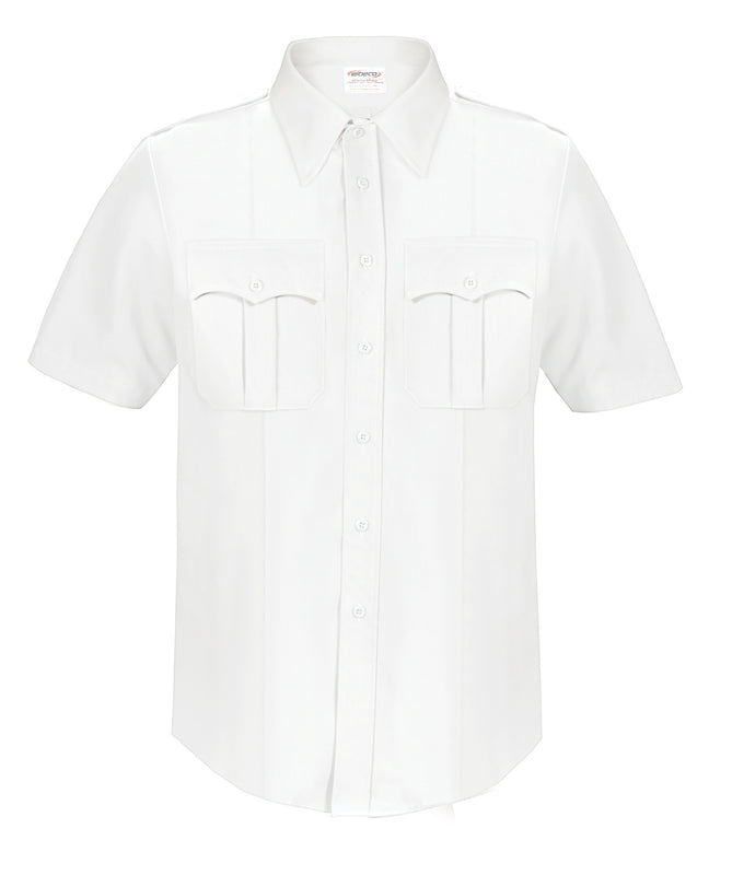 Elbeco Duty Maxx Short Sleeve Shirts - KransonUniform.com