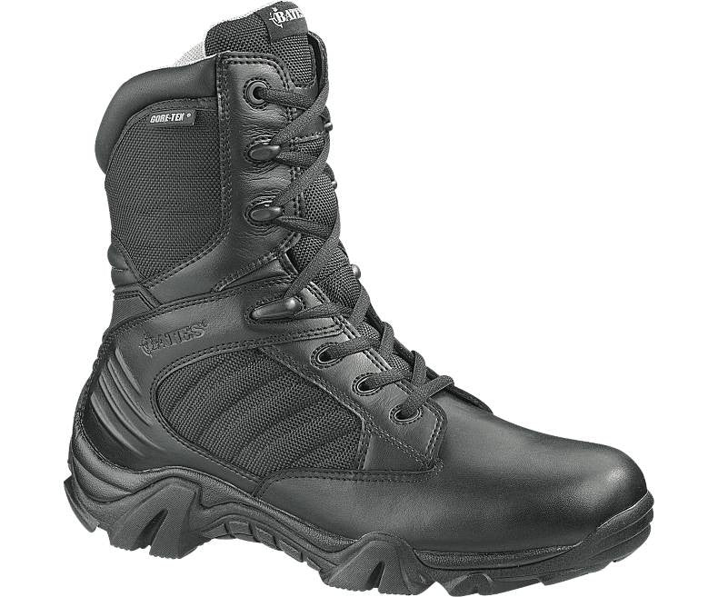 "Bates 8"" Composite Toe Boot"