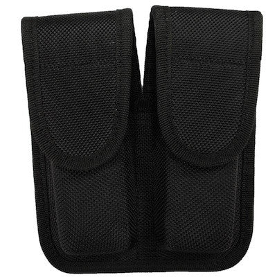 Tact Squad Double Magazine Pouch-II  for  9mm / .45 Staggered - KransonUniform.com