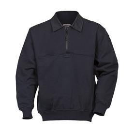 Elbeco Shield Job Shirt - Twill Collar - KransonUniform.com