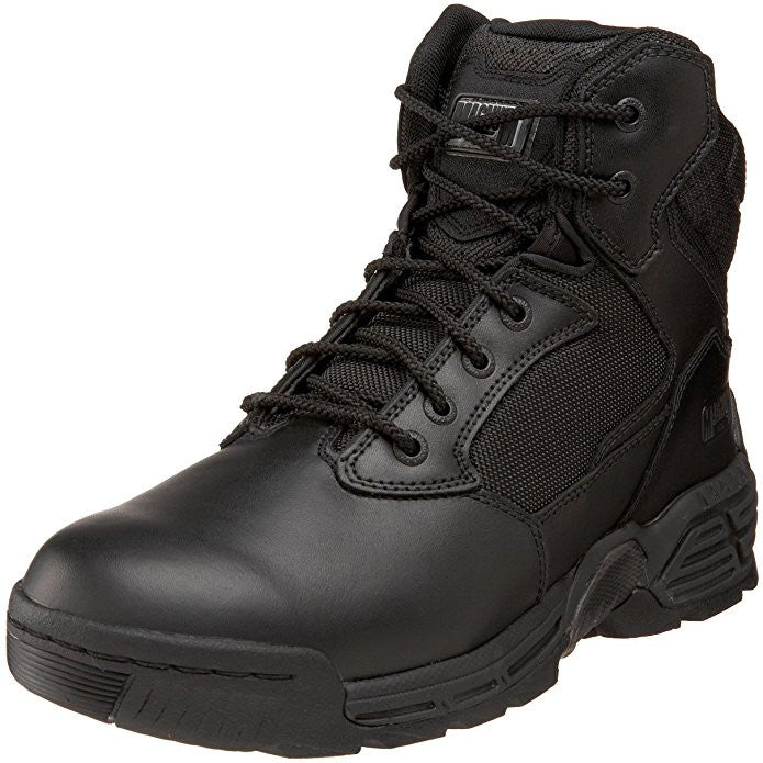 "Magnum Stealth Force 6"" Boot-Black - KransonUniform.com"