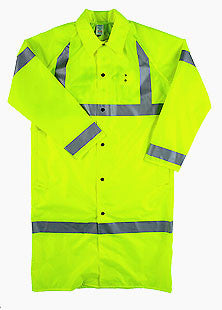 Neese 485SC Lightweight High-Visibility Coat