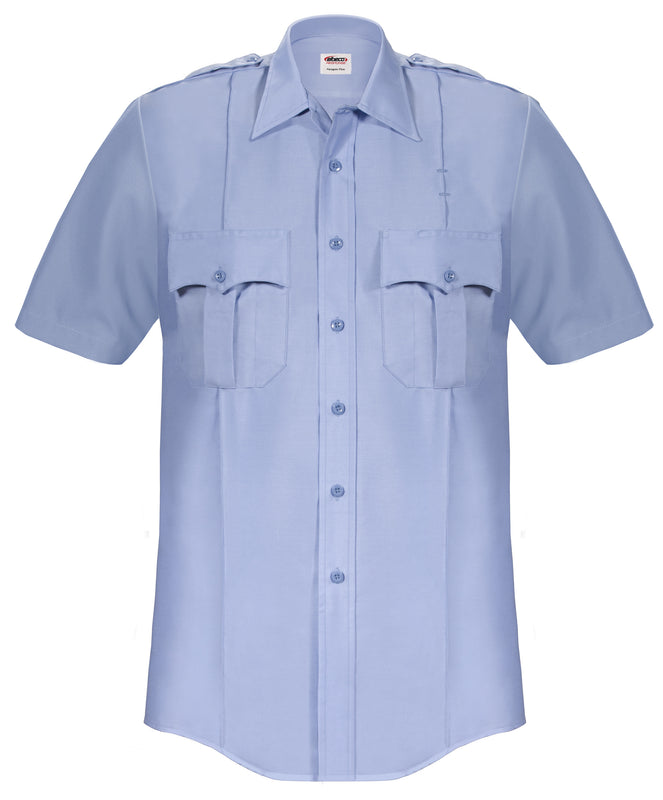 Elbeco Paragon Plus Short Sleeve Shirts