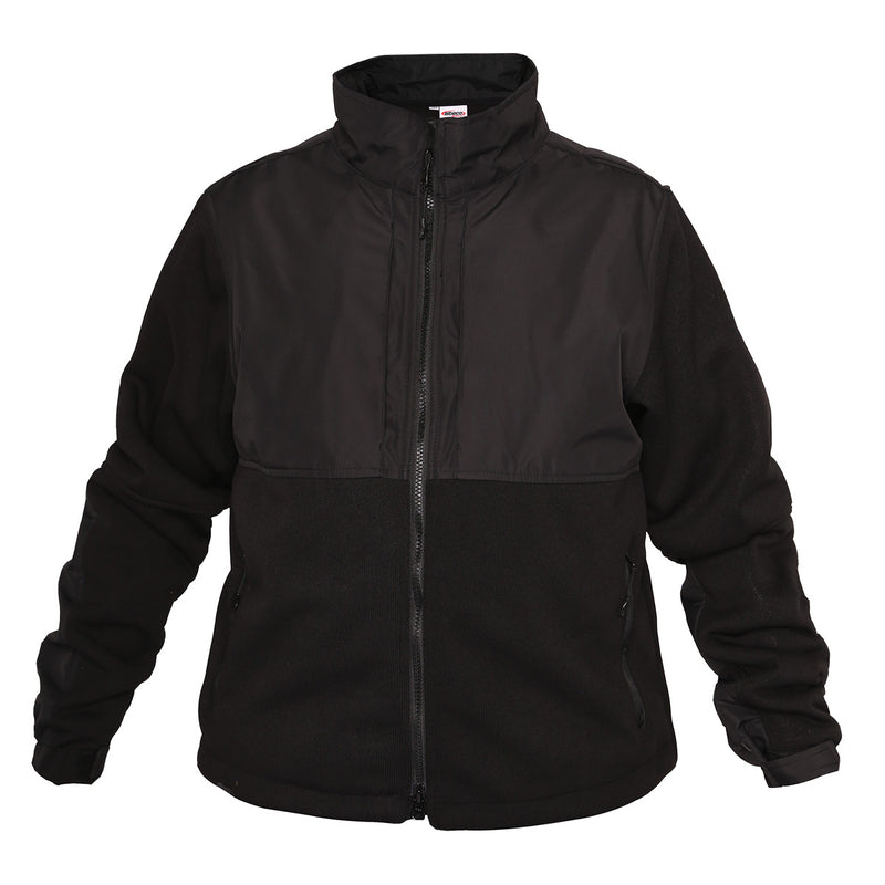 Elbeco Shield Apex Crossover Jacket - KransonUniform.com